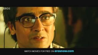 24 Telugu movie official trailer