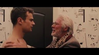 THE BENEFACTOR Clip Richard Gere, Theo James