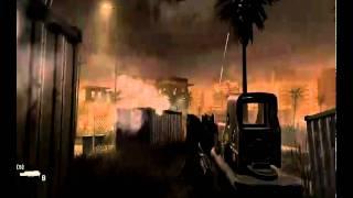 Call of Duty 4: Modern Warfare - El Pantano [2/2] - Veterano [GuíaGameplay]