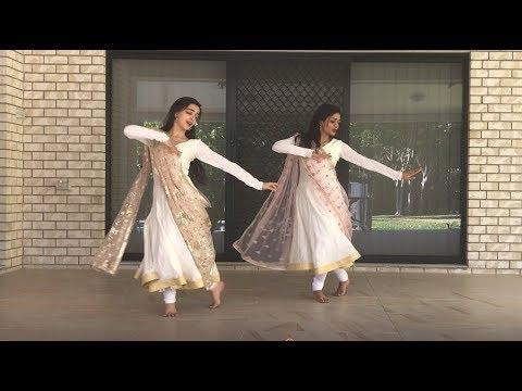Sanjana & Manisha - Masakali (Like Your Style)