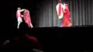 Dandiya Dance World Fest 2008