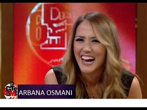6 Ditë pa Ermalin 49 Arbana Osmani