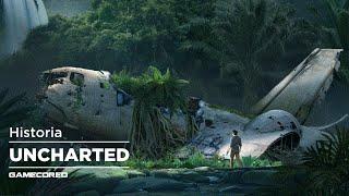 Historia de la saga Uncharted