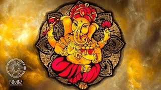 "Indian Background Flute Music: ""Lord Ganesha"" Meditation Music 