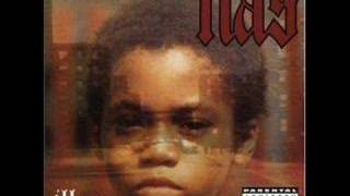 Nas feat A.Z. - Life's A Bitch