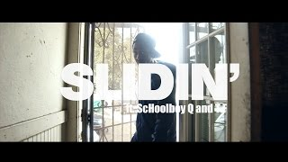 Traffic - Slidin ft. ScHoolboy Q and T.F [Official Music Video]