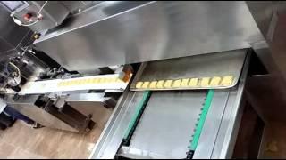 تطوير وتعديل ماكينات الحلويات