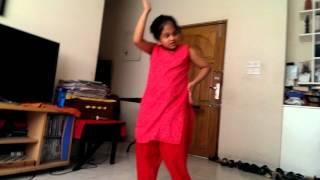 auru Boishakhi dance