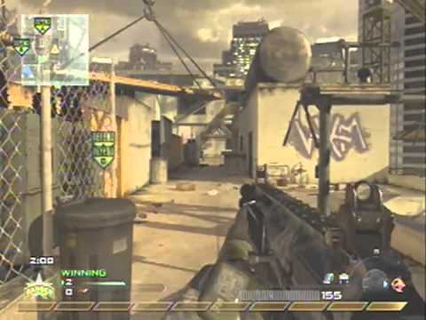 Flawless Search And Destroy
