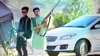 Daaku / Punjabi super hitt song 2018/ singer Elly Mangat / Mahi Choudhary