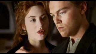 Celine Dion   My Heart Will Go On (with dialogue from the film 'Titanic').wmv
