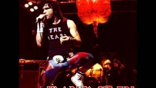 Iron Maiden - Live in Toronto 1983/09/05