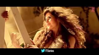 Tumhe Apna Banane Ka Junoon Sir Pe Hai FULL VIDEO Song Hate Story 3 HD, 720p
