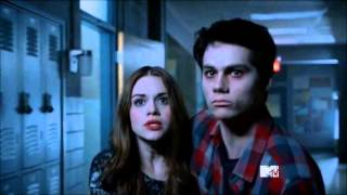 Teen Wolf 3x24 - Stiles: you can't kill me!!!