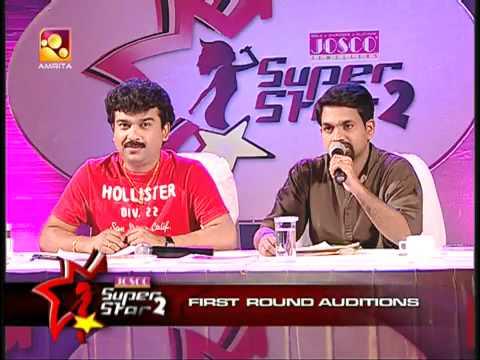 Xxx Mp4 Amrita TV Super Star 2 Audition Funny Moments 3gp Sex