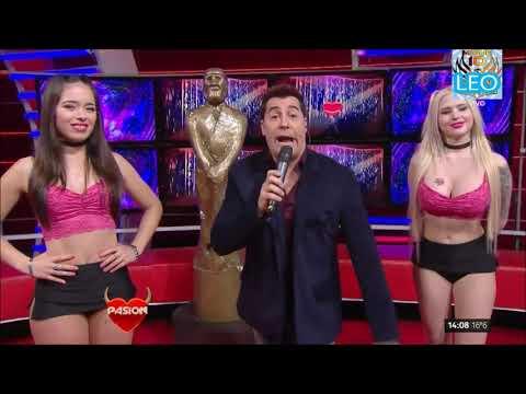 Xxx Mp4 Bailarinas De Pasion De Sabado 5 8 17 Full Full Version TV De Coleccion 3gp Sex