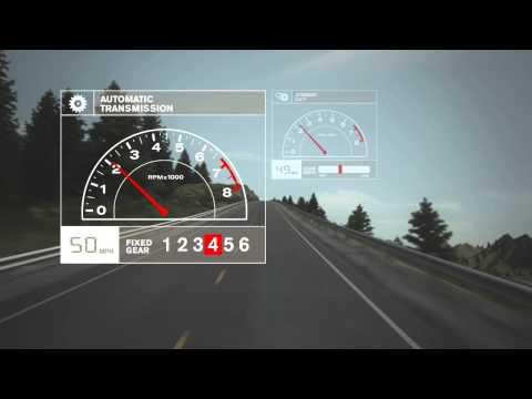 Nissan Sentra CVT (Continuously Variable Transmission)