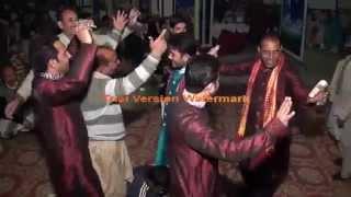 TERE NAAZ PASAND ANDAZ PASAND, Naeem Hazarvi at wedding ceremony of Raja Khalil