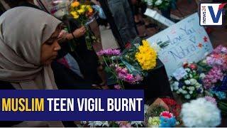 WATCH: Vigils held for murdered Muslim teen
