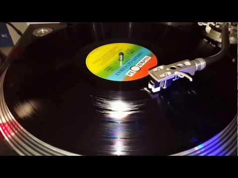 Orhan Gencebay Büyümü Yaptın Long Play Super Stereo 1979