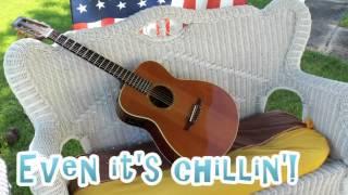 Simple Sweet - Smooth Jazz Acoustic Guitar Instrumental