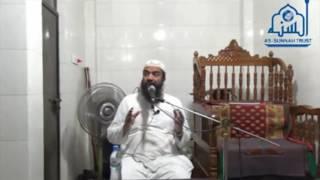 Monthly Waz Mahfil ~ Dr. Abdullah Jahangir (April 2014, Full)