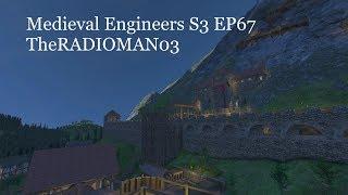Medieval Engineers S3 EP67