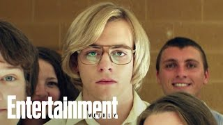 Ross Lynch On Playing Jeffrey Dahmer: 'Excited To Do Something Unexpected' | Entertainment Weekly