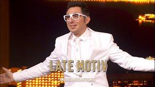 LATE MOTIV - El Berto Romero más puro | #LateMotiv47