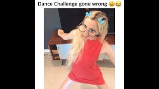 HELP HELEN SMASH Drake Ke Ke challenge gone wrong !
