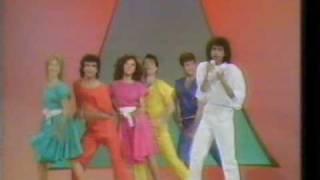 Eurovision 1985 - Israel - Izhar Cohen