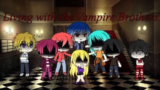 Living with the Vampire Brothers   episode 8
