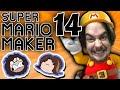 Super Mario Maker Living The Dream Part 14 Game Grumps