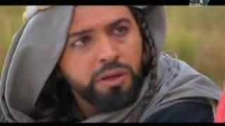 شعــر من مسلسل صراع على الرمال _ حسين الجسمي وتيم حسن