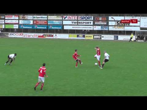 SportlustTV   Sportlust '46 vv ASHW 6 min