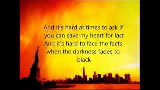 City by Hollywood Undead Lyrics (Clean) (My Version)