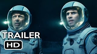 Independence Day: Resurgence Official Trailer #1 (2016) Liam Hemsworth Sci-Fi Movie HD