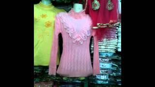 Mosumi garments... Satkania...!