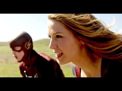 Xxx Mp4 The Flash Crossover Supergirl Español Latino Supergirl 1×18 3gp Sex