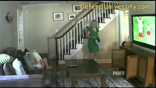 Brutal Home Invasion Captured on Nanny Cam.