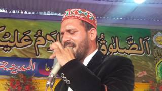 """Rus Na Sanwal Yaar Mudataan Beet Gayian By Hafiz Muhammad Waqas """" ph: 03345597646"""