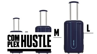 This Startup Launched a Funding Campaign for Self-Moving Luggage
