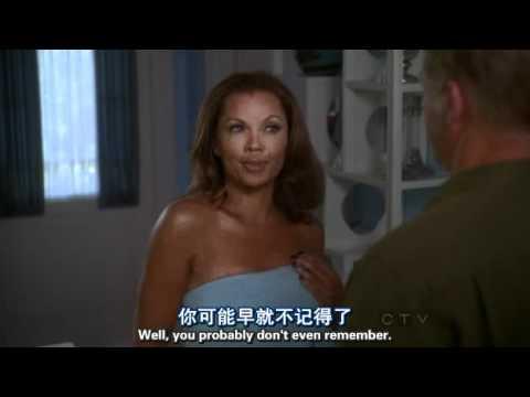 Desperate Housewives: Renee Seduces Tom