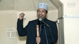 জুম'আর খুতবাঃঃ :: Mufti Kazi Ibrahim :: :: 31.03.2017 :: বান্টি,গাউসিয়া, নারায়নগঞ্জ
