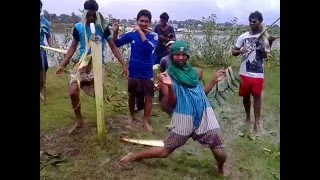 Bangla comedy song jibon joubon dilam sobi