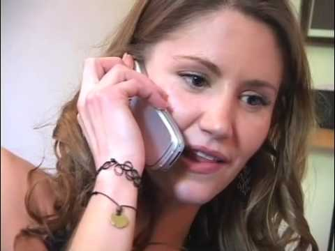 Leah s First Phone Sex Call
