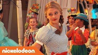 Music Monday: 🎃  Happy Halloween!!! w/ Game Shakers, School of Rock, SpongeBob & More!   Nick