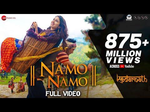 Xxx Mp4 Namo Namo Full Video Kedarnath Sushant Rajput Sara Ali Khan Abhishek K Amit T Amitabh B 3gp Sex