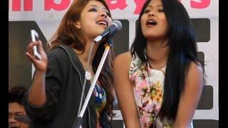 famous nepali ladies singers