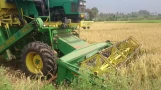 Rice Reaper/ Harvester 🌾